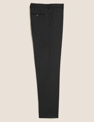 Big & Tall Regular Fit Trousers