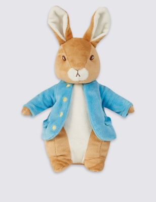 Peter Rabbit™ Soft Toy