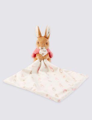 Peter Rabbit™ Flopsy Comforter