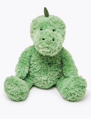 Baby Dinosaur Soft Toy
