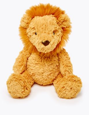 Baby Lion Soft Toy
