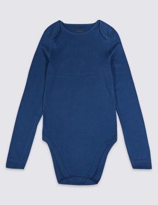 Adaptive Pure Cotton Bodysuit (3-16 Yrs)