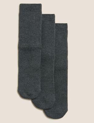 3pk Thermal Socks