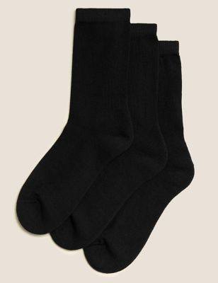 3pk of Ultimate Comfort Socks