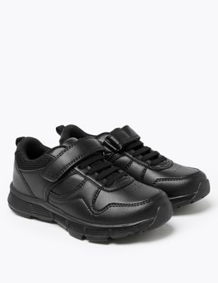 Kids' Riptape Trainers (5 Small - 12 Small)