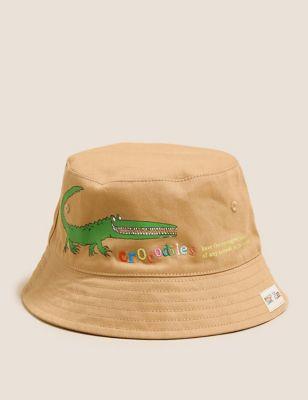 Kids' Roald Dahl™ & NHM™ Sun Hat (12 Mths - 6 Yrs)