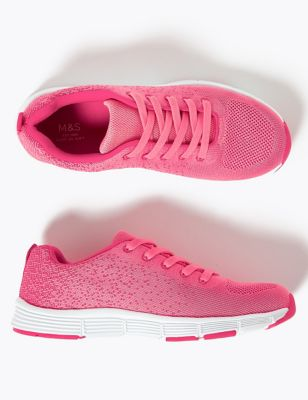 Kids' Knitted Trainers (13 Small - 6 Large)