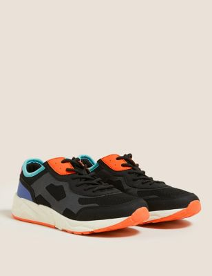 Kids' Chunky Trainers (13 Small - 7 Large)