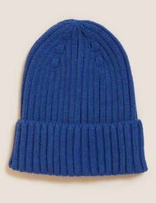 Kids' Plain Winter Hat (12 Mths - 13Yrs)