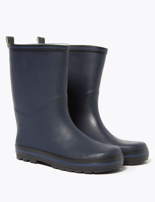 Kids' Wellies (13 Small – 7 Large)