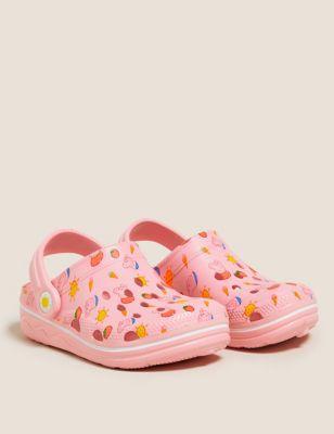Kids' Peppa Pig™ Clogs (5 Small - 12 Small)