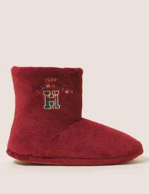 Kids' Harry Potter™ Slipper Boots (5 Small - 7 Large)