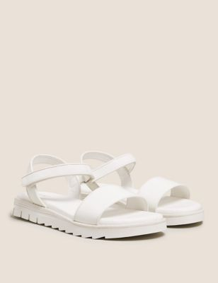 Kids' Riptape Sandals (13 Small - 6 Large)