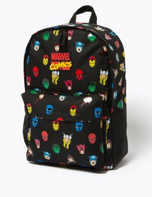 Kids' Marvel™ Water Repellent School Backpack