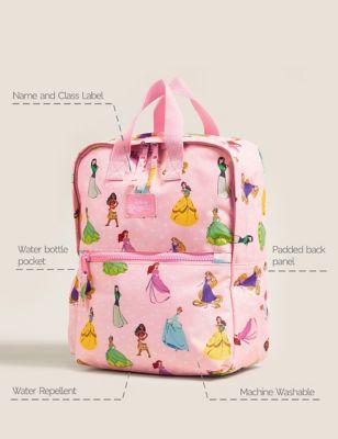 Kids' Water Repellent Disney Princess™ Nursery Backpack