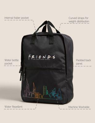 Kids' Friends™ Water Repellent School Backpack