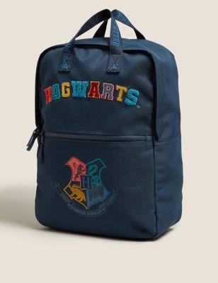 Kids' Harry Potter Water Repellent School Backpack