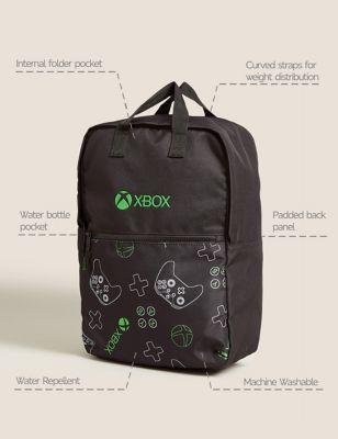 Kids' Xbox™ Water Repellent School Backpack