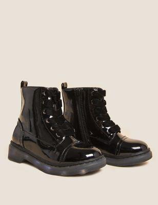 Kids' Freshfeet™ Light-up Ankle Boots
