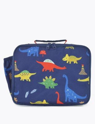 Kids' Dinosaur Print Lunch Box