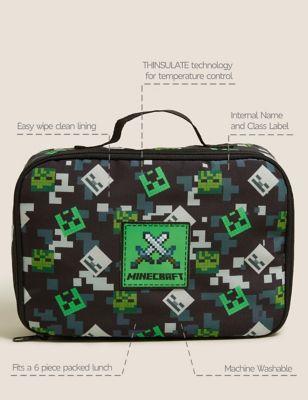 Kids' Minecraft™ Lunch Box