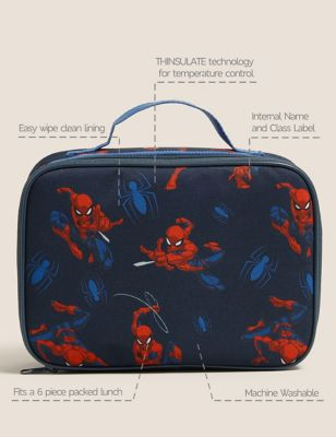 Kids' Spider-Man™ Lunch Box