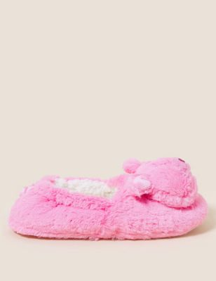 Kids' Percy Pig™ Slippers (5 Small - 6 Large)