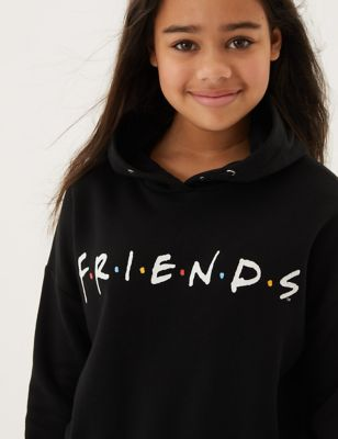 Cotton Friends™ Hoodie (6-16 Yrs)