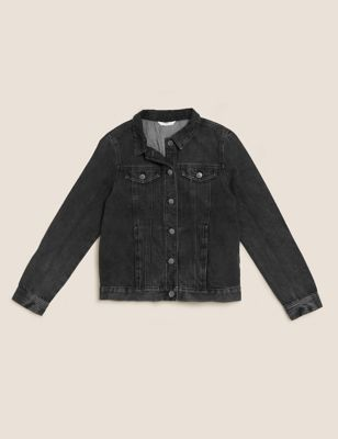 Denim Jacket (6-16 Yrs)