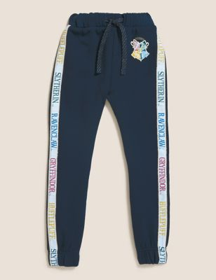 Cotton Harry Potter™ Joggers (2-16 Yrs)