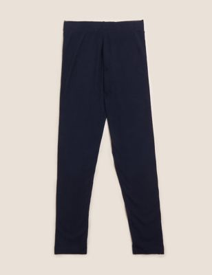 Cotton Leggings with Stretch (2-16 Yrs)