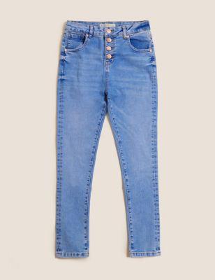 Skinny Denim Jean (6-16 Yrs)