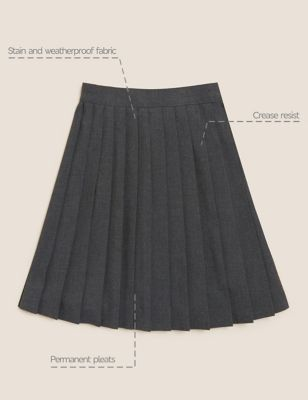 Girls' Adaptive School Skirt