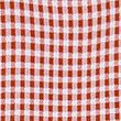 Girls' Easy to Iron Gingham School Skirt (2-14 Yrs) - red