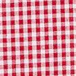 2pk Girls' Cotton Plus Fit School Dresses - red