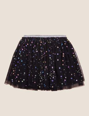 Star Tutu Skirt (2-7 Yrs)