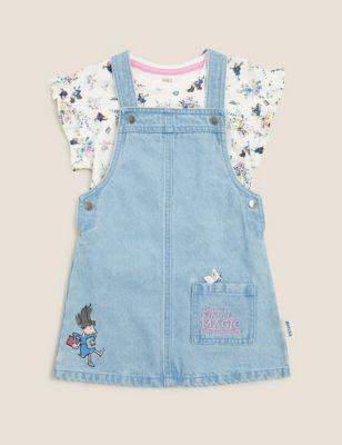 Roald Dahl™ Pure Cotton Outfit (2-7 Yrs)