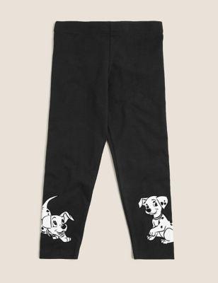 Cotton 101 Dalmatians™ Leggings (2-7 Yrs)