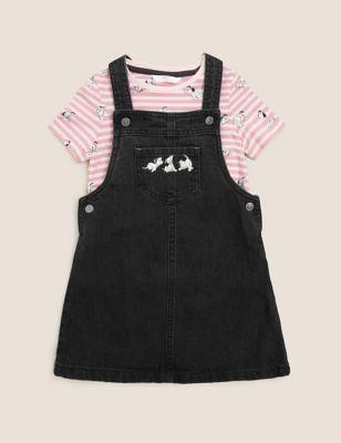 2pc Cotton 101 Dalmatians™ Outfit (2-7 Yrs)