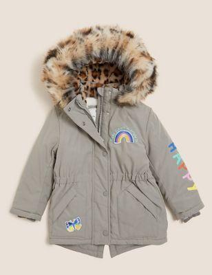 Stormwear™ Parka (2-7 Yrs)