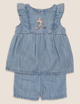 2pc Winnie the Pooh & Friends™ Outfit (7lbs - 3 Yrs)