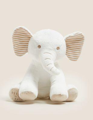 Born in 2021 Elephant Toy