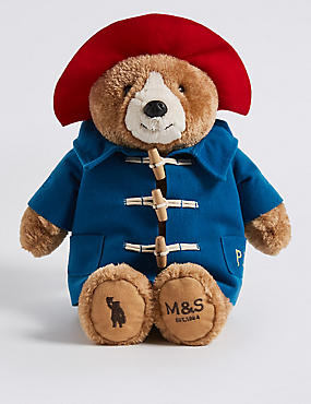 Paddington™ Plush Toy, , catlanding