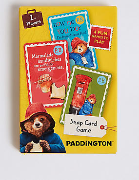 Paddington™ Snap, , catlanding