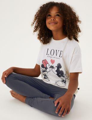Minnie Mouse™ Pyjamas (2-16 Yrs)