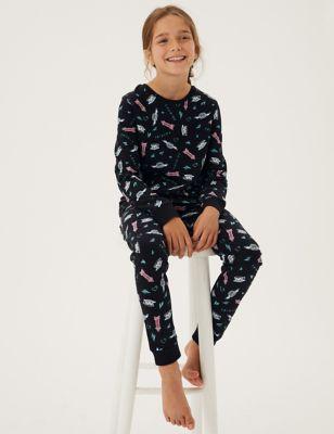 Friends™ Pyjamas (8-16 Yrs)