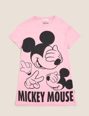 Mickey Mouse™ Nightdress (6 - 16 Yrs)