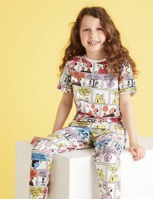 Snoopy™ Pyjamas (6-16 Yrs)