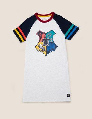 Harry Potter™ Nightdress (6-16 Yrs)
