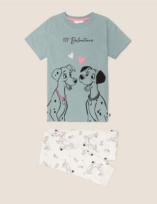 101 Dalmatians™ Pyjamas (2-16 Yrs)
